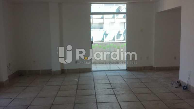 Sala - Imóveis Aluguel Sala Comercial Copacabana - LASL00166 - 9