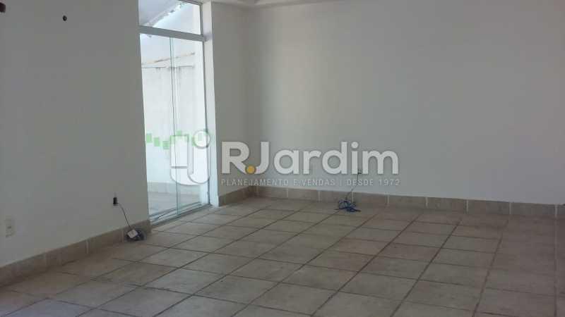 Sala - Imóveis Aluguel Sala Comercial Copacabana - LASL00166 - 10