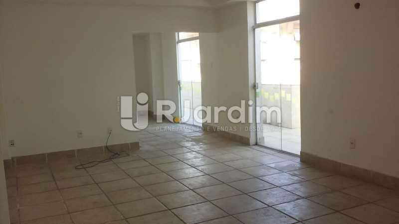Sala - Imóveis Aluguel Sala Comercial Copacabana - LASL00166 - 11