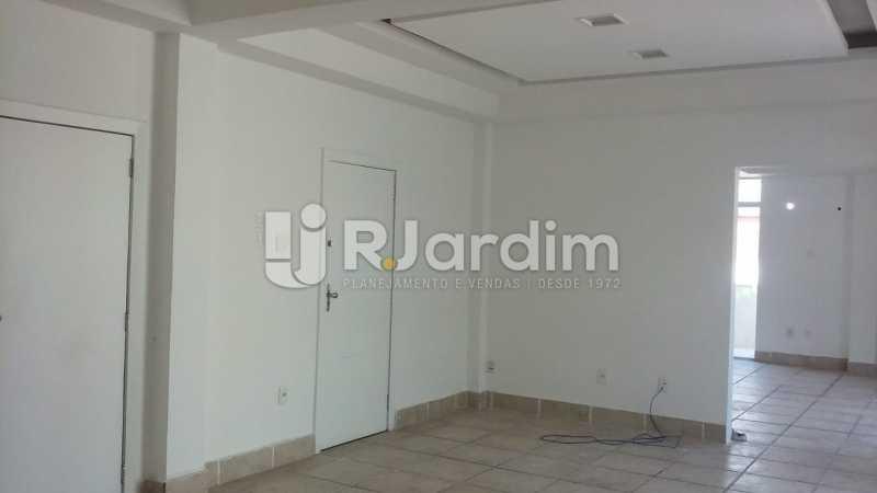 Sala - Imóveis Aluguel Sala Comercial Copacabana - LASL00166 - 12