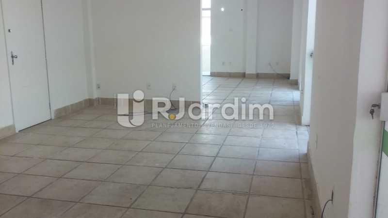 Sala - Imóveis Aluguel Sala Comercial Copacabana - LASL00166 - 13