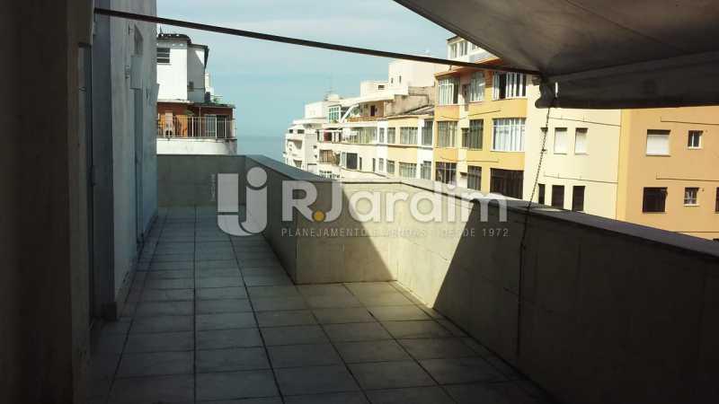 Sacada - Imóveis Aluguel Sala Comercial Copacabana - LASL00166 - 14