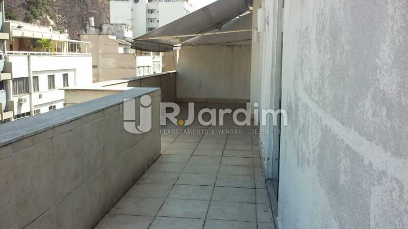 Sacada - Imóveis Aluguel Sala Comercial Copacabana - LASL00166 - 15