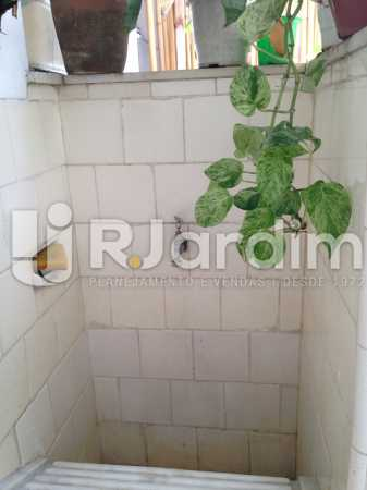 Área de Serviço - Compra Venda Avaliação Imóveis Apartamento Jardim Botânico 2 Quartos - LAAP21280 - 20