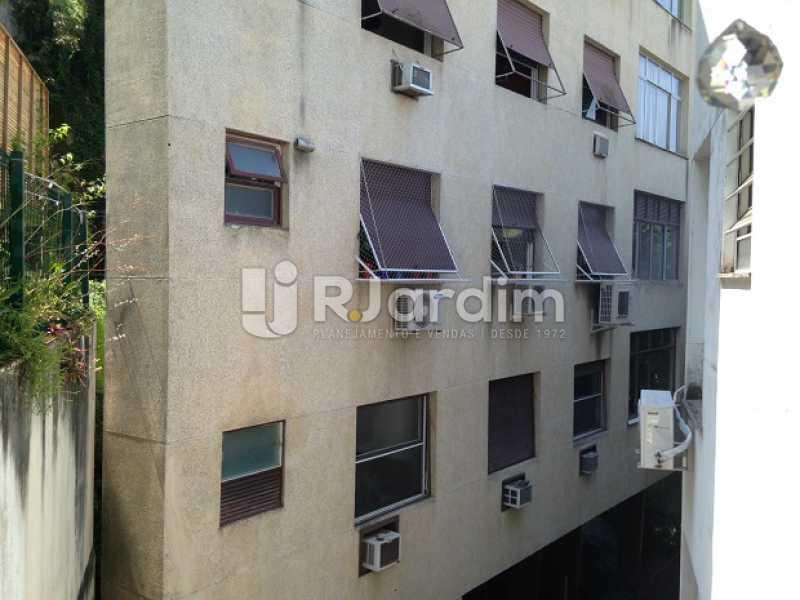 Prédio - Compra Venda Avaliação Imóveis Apartamento Jardim Botânico 2 Quartos - LAAP21280 - 18