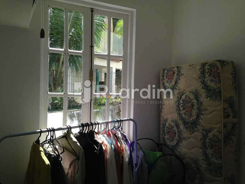Quarto  - Compra Venda Avaliação Imóveis Apartamento Jardim Botânico 2 Quartos - LAAP21280 - 8