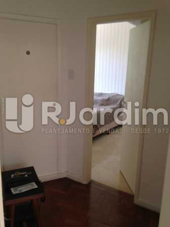 Quarto  - Compra Venda Avaliação Imóveis Apartamento Jardim Botânico 2 Quartos - LAAP21280 - 4