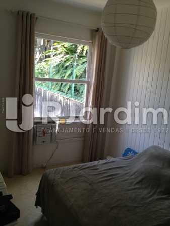 Quarto - Compra Venda Avaliação Imóveis Apartamento Jardim Botânico 2 Quartos - LAAP21280 - 7