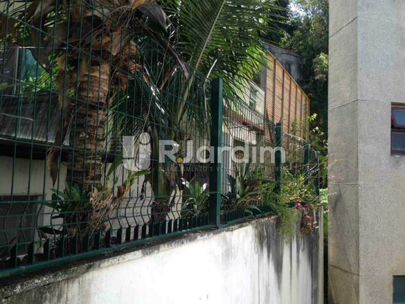 Vista  - Compra Venda Avaliação Imóveis Apartamento Jardim Botânico 2 Quartos - LAAP21280 - 22