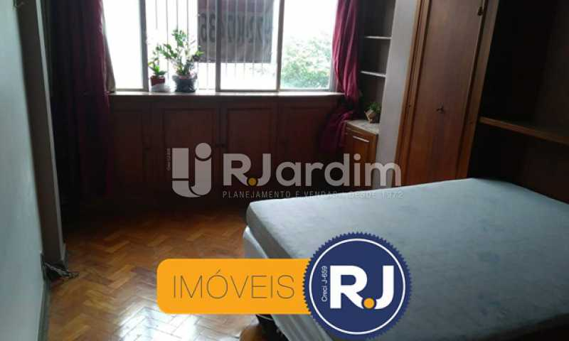 quarto - Apartamento À VENDA, Copacabana, Rio de Janeiro, RJ - LAAP10304 - 7