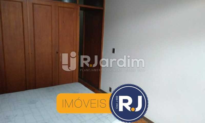 quarto - Apartamento À VENDA, Copacabana, Rio de Janeiro, RJ - LAAP10304 - 11