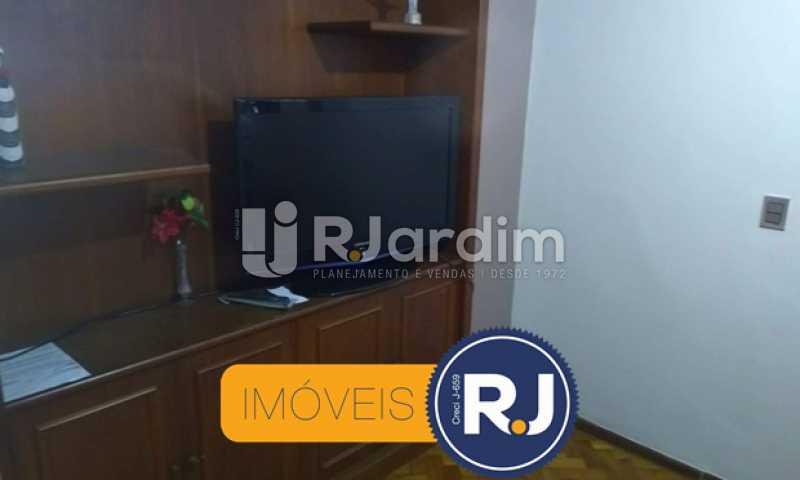 sala - Apartamento À VENDA, Copacabana, Rio de Janeiro, RJ - LAAP10304 - 5