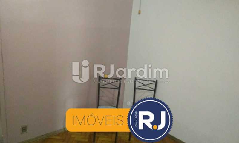 sala - Apartamento À VENDA, Copacabana, Rio de Janeiro, RJ - LAAP10304 - 15