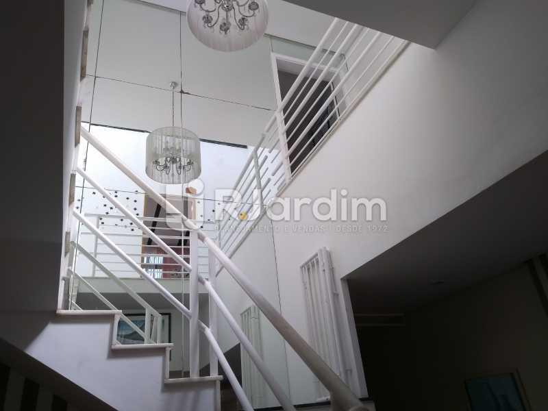 ecada linear  - Cobertura Rua Aperana,Leblon, Zona Sul,Rio de Janeiro, RJ À Venda, 4 Quartos, 341m² - LACO40159 - 12