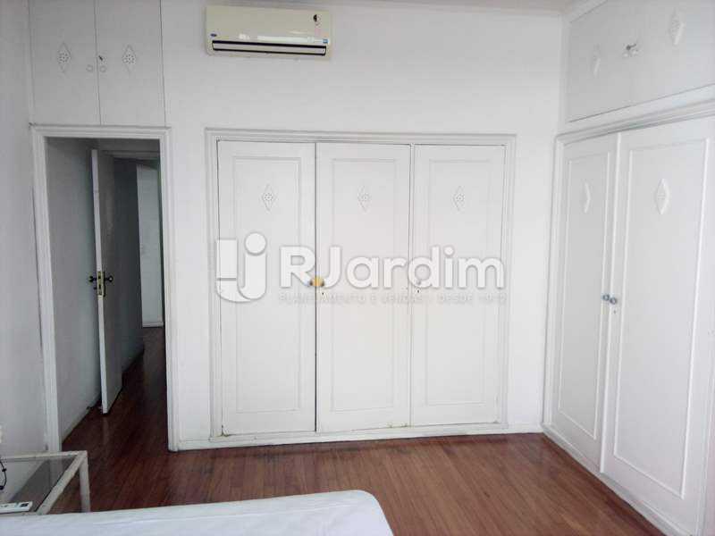 Suíte - Apartamento PARA ALUGAR, Ipanema, Rio de Janeiro, RJ - LAAP40692 - 10
