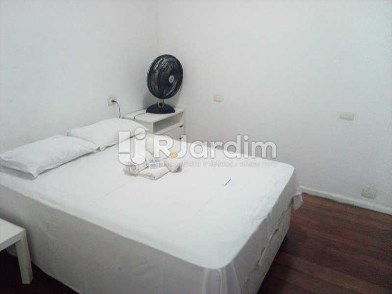 Quarto 1 - Apartamento PARA ALUGAR, Ipanema, Rio de Janeiro, RJ - LAAP40692 - 11