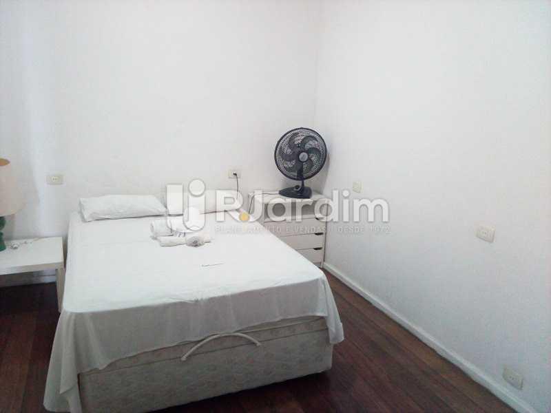 Quarto 1 - Apartamento PARA ALUGAR, Ipanema, Rio de Janeiro, RJ - LAAP40692 - 12