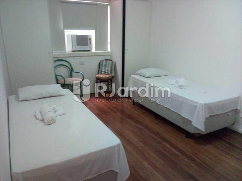 Quarto 2 - Apartamento PARA ALUGAR, Ipanema, Rio de Janeiro, RJ - LAAP40692 - 14