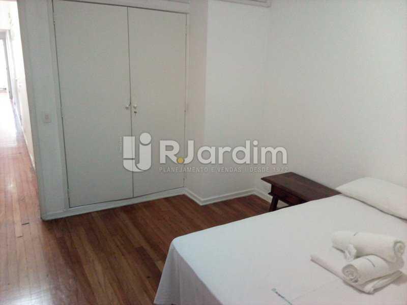 Quarto 3 - Apartamento PARA ALUGAR, Ipanema, Rio de Janeiro, RJ - LAAP40692 - 17