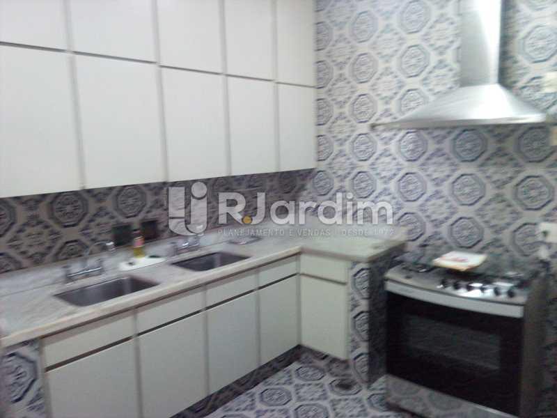 Cozinha - Apartamento PARA ALUGAR, Ipanema, Rio de Janeiro, RJ - LAAP40692 - 27