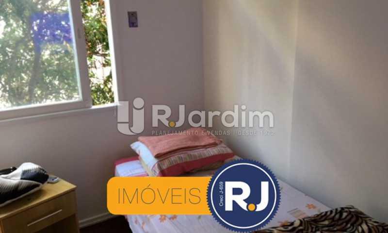quarto 2 - Apartamento À VENDA, Copacabana, Rio de Janeiro, RJ - LAAP21267 - 16