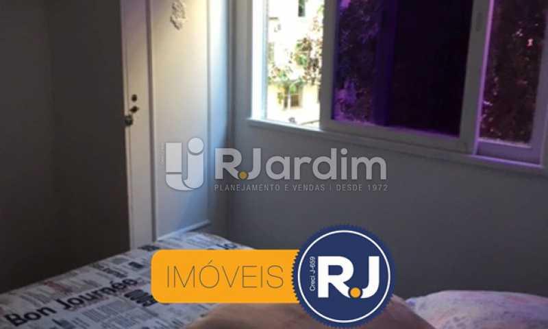 quarto 1 - Apartamento À VENDA, Copacabana, Rio de Janeiro, RJ - LAAP21267 - 15