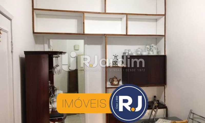 sala - Apartamento À VENDA, Copacabana, Rio de Janeiro, RJ - LAAP21267 - 9