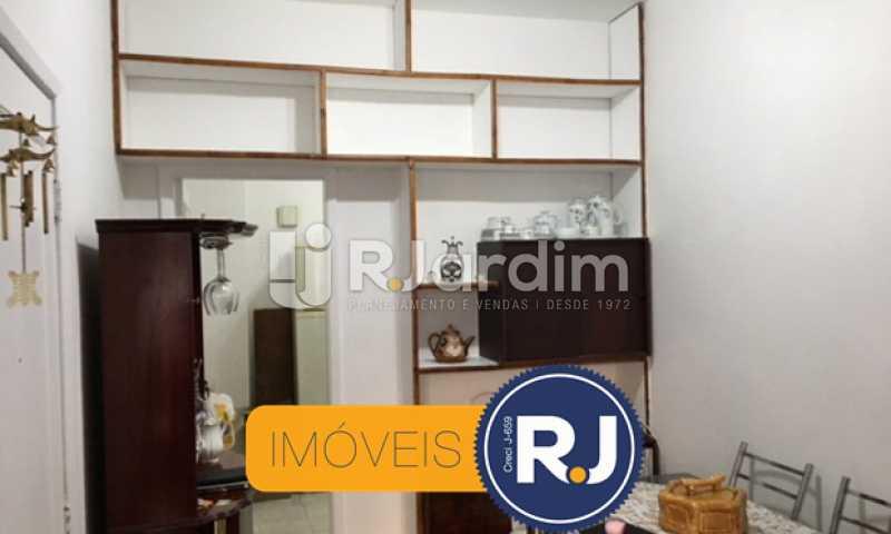 sala - Apartamento À VENDA, Copacabana, Rio de Janeiro, RJ - LAAP21267 - 10