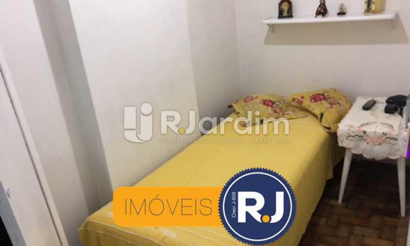 dependencia - Apartamento À VENDA, Copacabana, Rio de Janeiro, RJ - LAAP21267 - 25