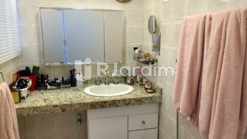 Banheiro suite - Compra Venda Avaliação Imóveis Apartamento Ipanema 3 Quartos - LAAP31788 - 13