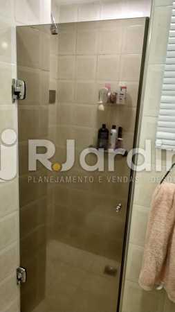 Banheiro suite - Compra Venda Avaliação Imóveis Apartamento Ipanema 3 Quartos - LAAP31788 - 14