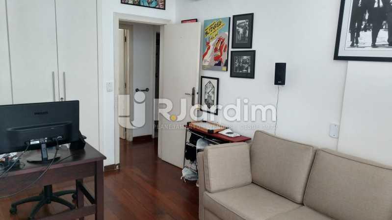 Quarto - Compra Venda Avaliação Imóveis Apartamento Ipanema 3 Quartos - LAAP31788 - 5