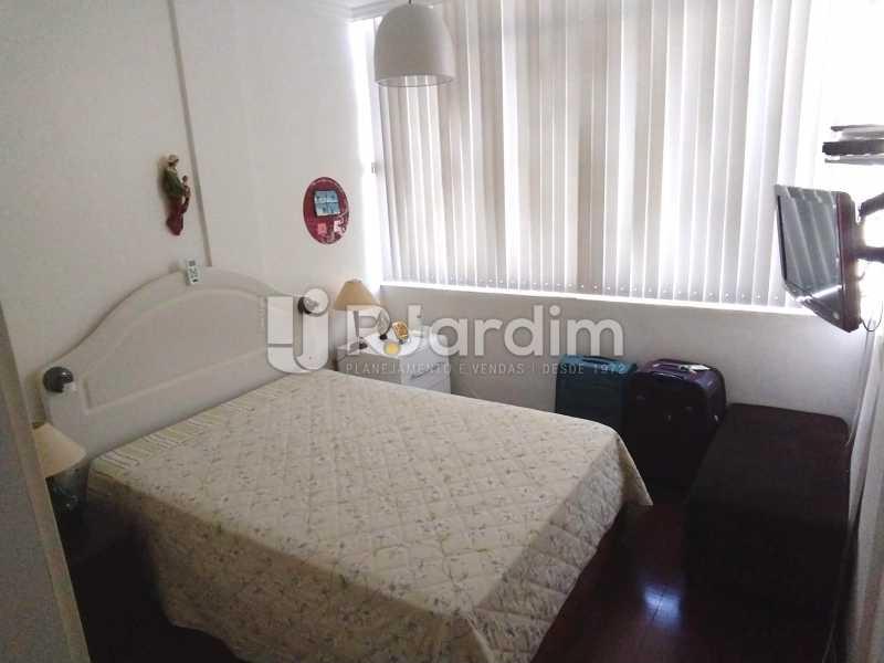 Quarto - Compra Venda Avaliação Imóveis Apartamento Ipanema 3 Quartos - LAAP31788 - 6