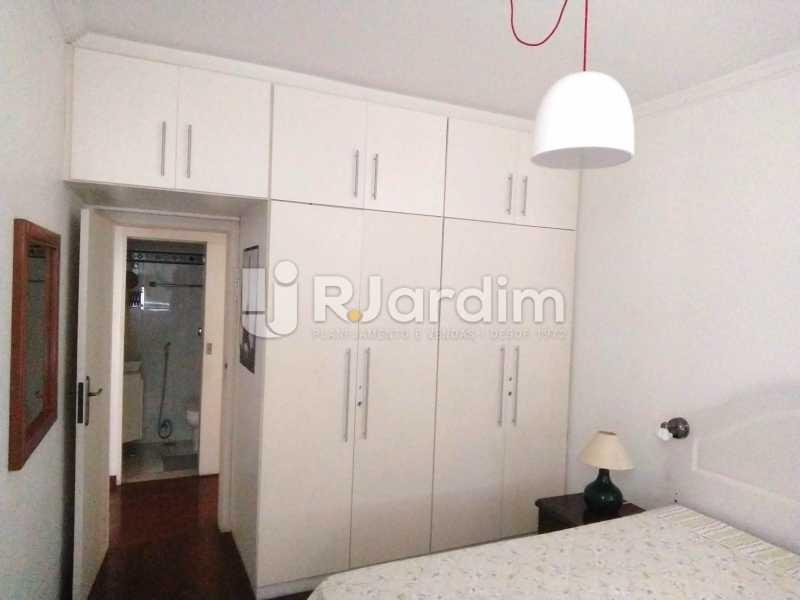 Quarto - Compra Venda Avaliação Imóveis Apartamento Ipanema 3 Quartos - LAAP31788 - 7