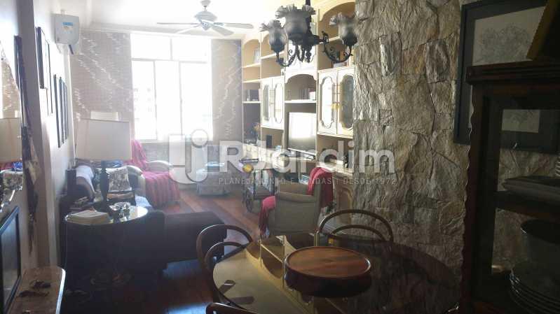 Sala - Compra Venda Avaliação Imóveis Apartamento Ipanema 3 Quartos - LAAP31788 - 3