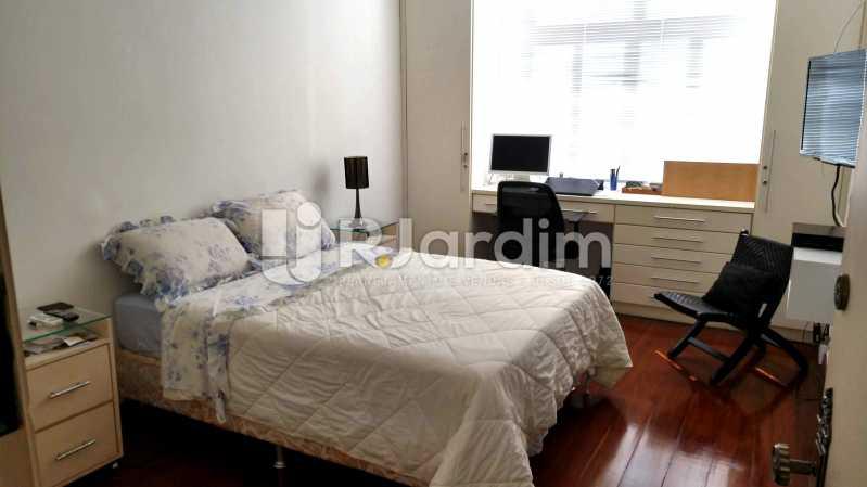 Quarto suite - Compra Venda Avaliação Imóveis Apartamento Ipanema 3 Quartos - LAAP31788 - 12