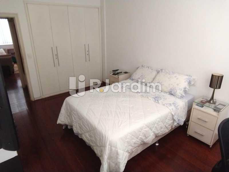 Quarto suite - Compra Venda Avaliação Imóveis Apartamento Ipanema 3 Quartos - LAAP31788 - 11