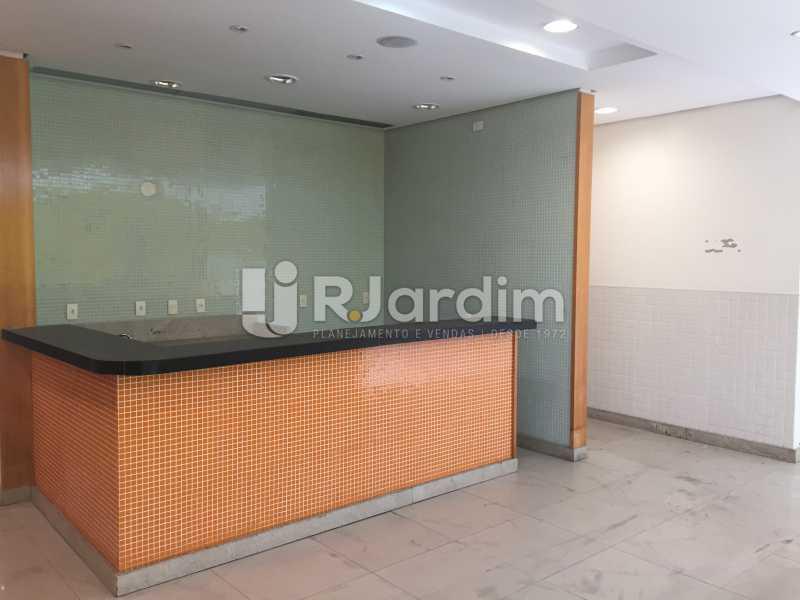 Cozinha - Prédio À VENDA, Ipanema, Rio de Janeiro, RJ - LAPR00039 - 8
