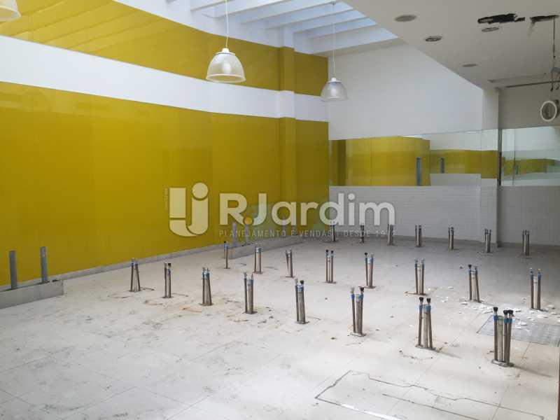 Sala - Prédio À VENDA, Ipanema, Rio de Janeiro, RJ - LAPR00039 - 11