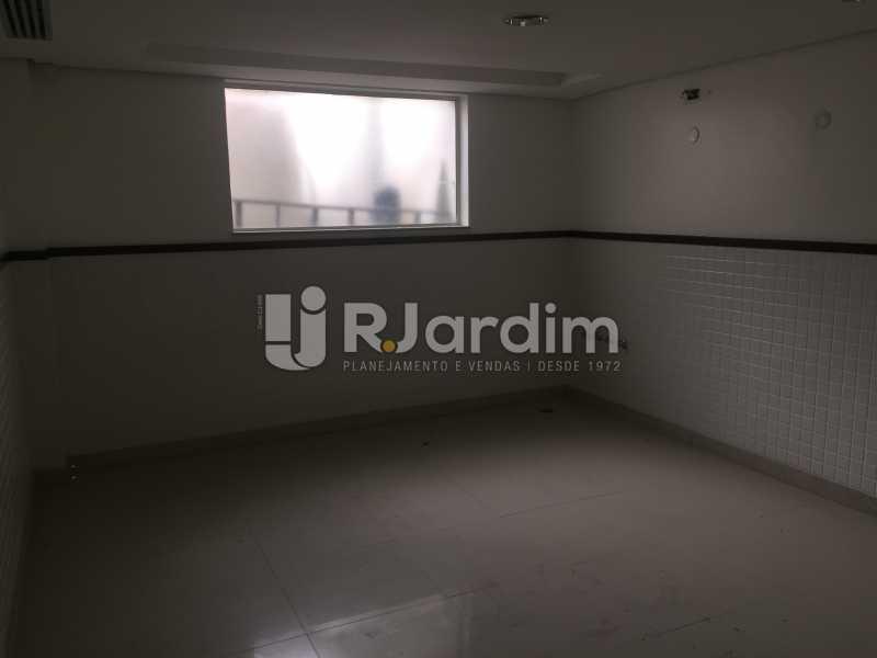 Sala - Prédio À VENDA, Ipanema, Rio de Janeiro, RJ - LAPR00039 - 16