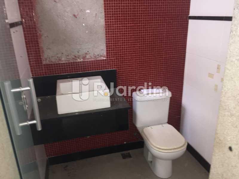 Banheiro - Prédio À VENDA, Ipanema, Rio de Janeiro, RJ - LAPR00039 - 24