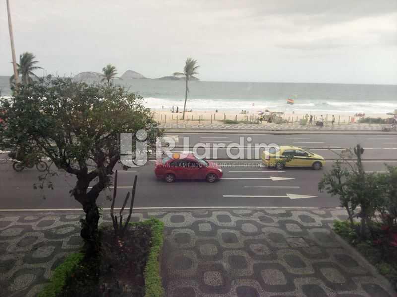 Vista Mar - Apartamento À VENDA, Ipanema, Rio de Janeiro, RJ - LAAP40693 - 1