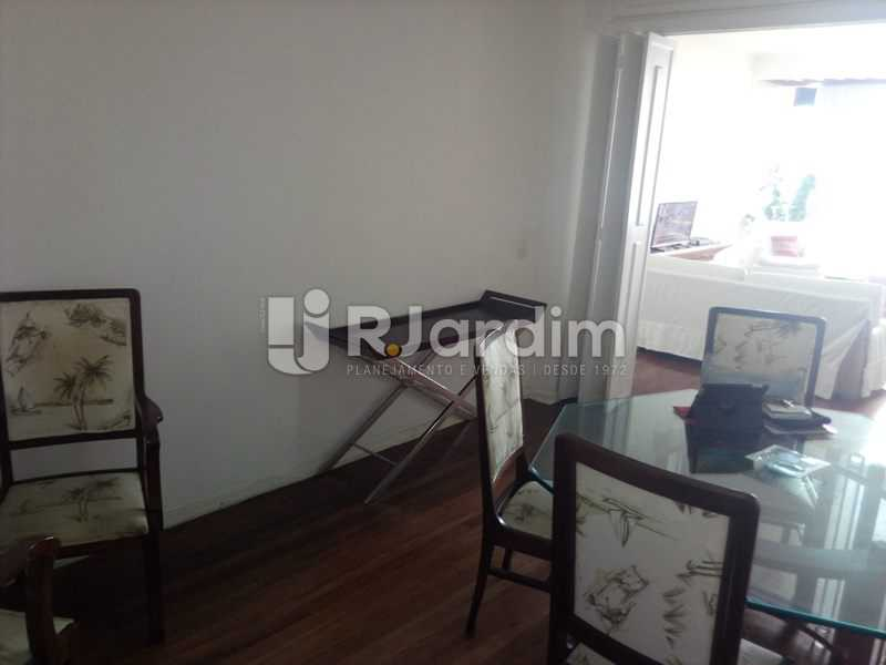 Sala de Jantar - Apartamento À VENDA, Ipanema, Rio de Janeiro, RJ - LAAP40693 - 7