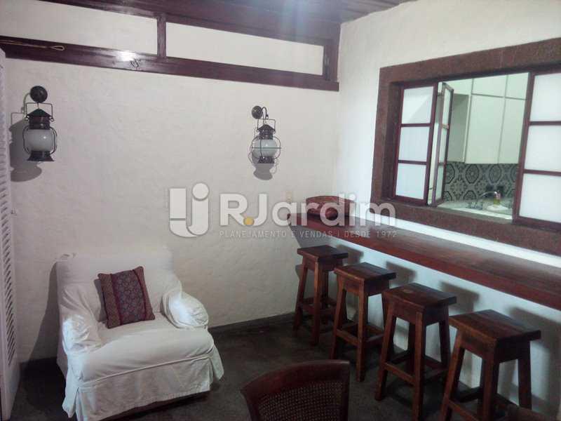 Copa Cozinha - Apartamento À VENDA, Ipanema, Rio de Janeiro, RJ - LAAP40693 - 23