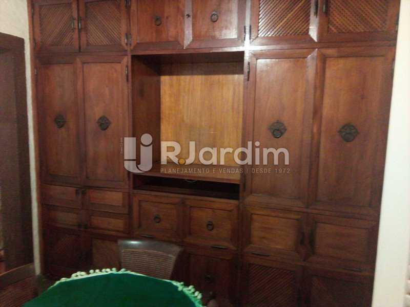 Copa Cozinha - Apartamento À VENDA, Ipanema, Rio de Janeiro, RJ - LAAP40693 - 24