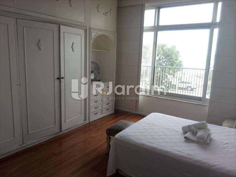 Suíte - Apartamento À VENDA, Ipanema, Rio de Janeiro, RJ - LAAP40693 - 10