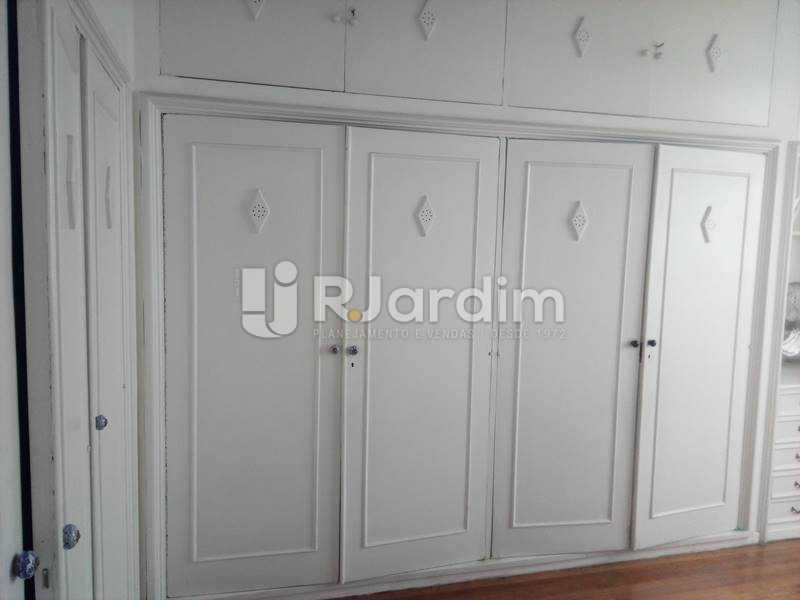 Suíte - Apartamento À VENDA, Ipanema, Rio de Janeiro, RJ - LAAP40693 - 9
