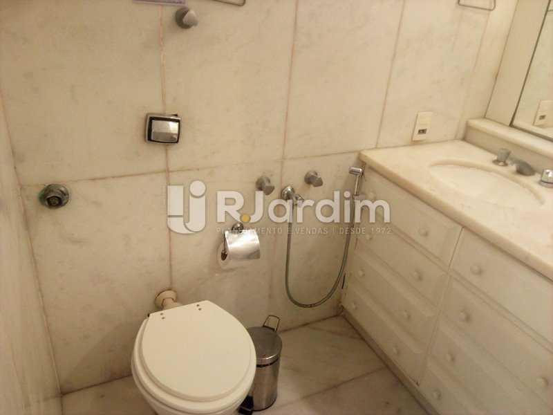 Banheiro Suíte - Apartamento À VENDA, Ipanema, Rio de Janeiro, RJ - LAAP40693 - 20