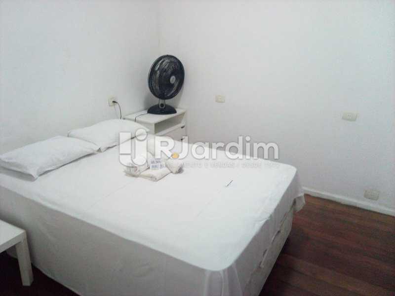 Quarto 1 - Apartamento À VENDA, Ipanema, Rio de Janeiro, RJ - LAAP40693 - 11