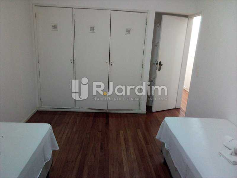 Quarto 2 - Apartamento À VENDA, Ipanema, Rio de Janeiro, RJ - LAAP40693 - 14